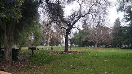 Len Hester Park