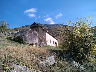 Ermita de Ligües