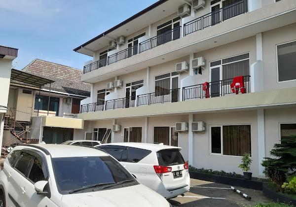 Hotel Kalingga Star