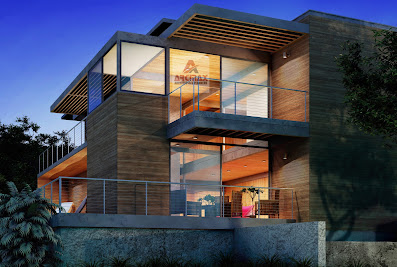 ArcMax Architects & PlannersBhopal