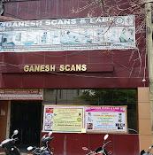 Ganesh Scans & Labs