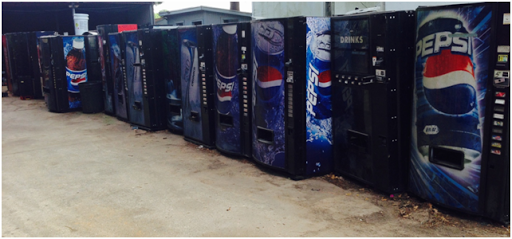 Vending Machine Supplier 171 Superior Vending Services