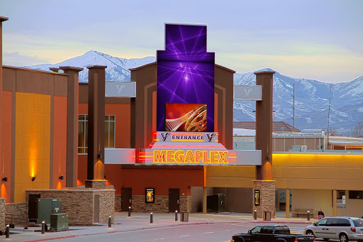 Event Venue «Megaplex Theatres at Valley Fair Mall», reviews and photos, 3620 S 2400 W, West Valley City, UT 84119, USA