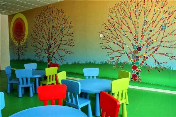 BabySchool, Centros de Educacion Infantil