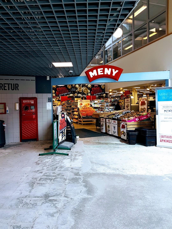 Meny Kleppestø