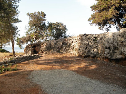 Acueducto púnico romano Sargamassa