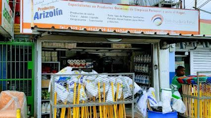 Distribuidora Baruc, Productos Arizolín