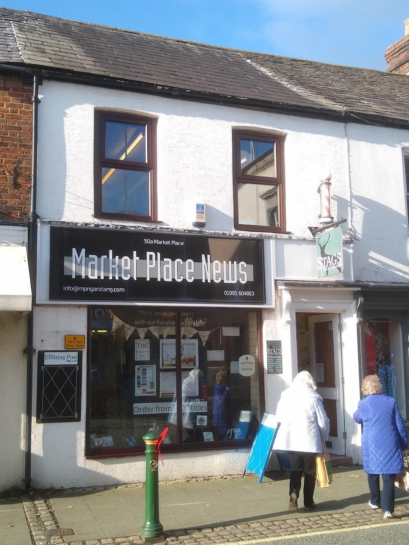 Market Place News