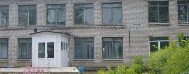 Школа МБОУ Назиевская Средне-Образовательная Школа