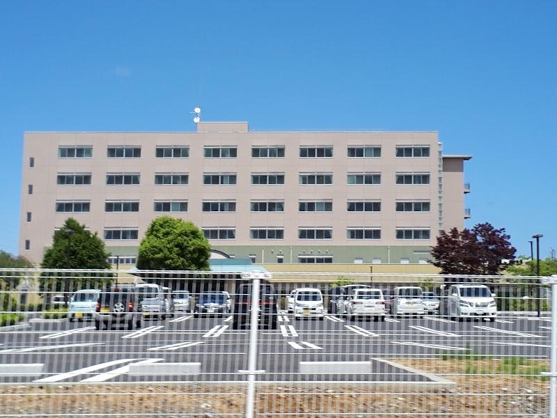 中央 病院 水戸