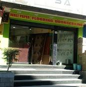 DDFS-Dealer Action Tesa Laminated Wooden Flooring, Wallpaper, Ceiling. Kitchen Board Basket HandleGangtok