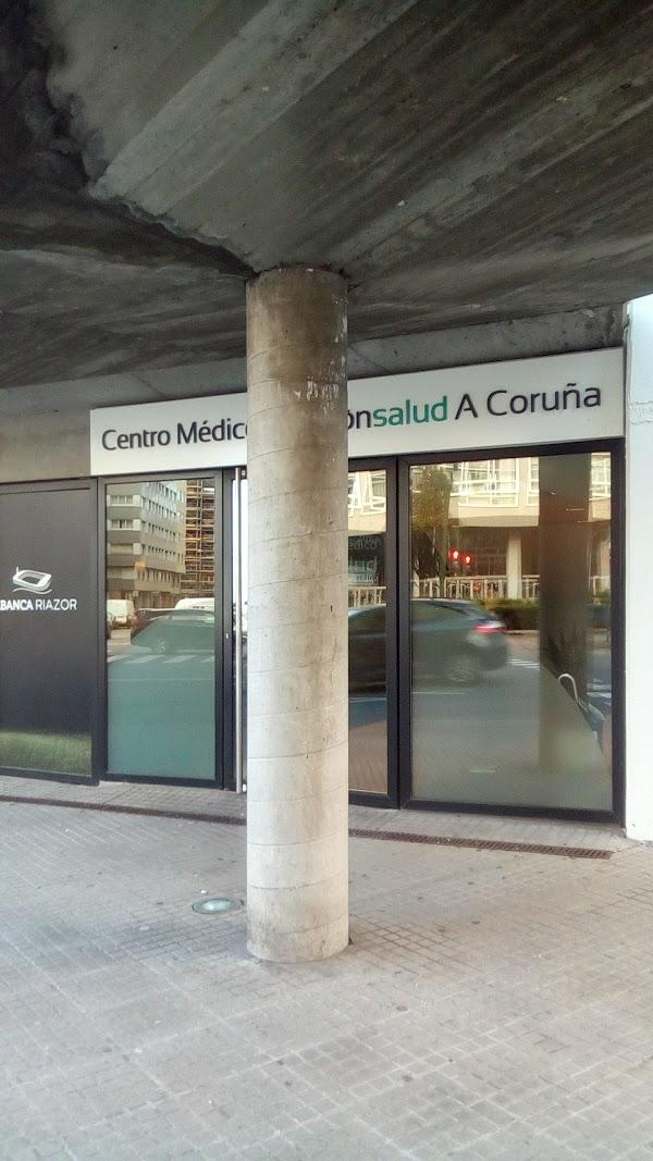 Centro Médico Quirón