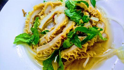 嫻越南美食