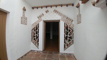 Sala de Exposiciones Moclinejo