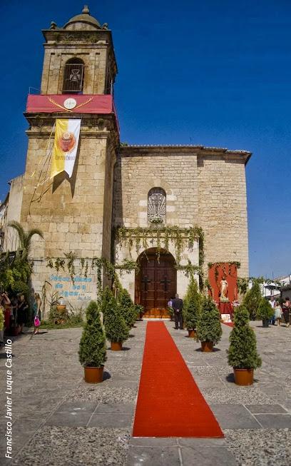 Parroquia de San Amador y Santa Ana