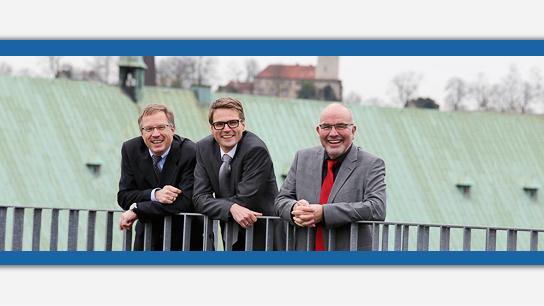 Kanzlei Begger & Wehmeier Steuerberater