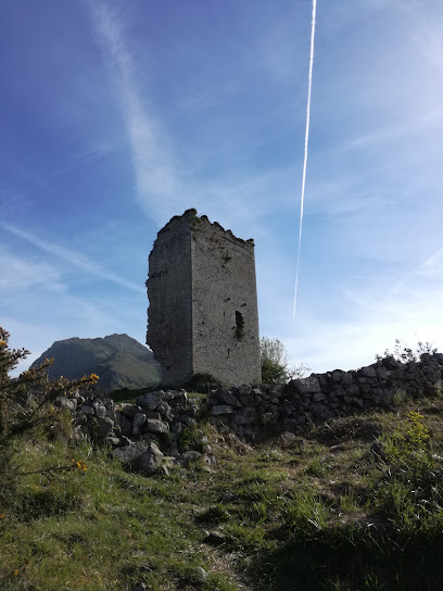 Tower of Peñerudes