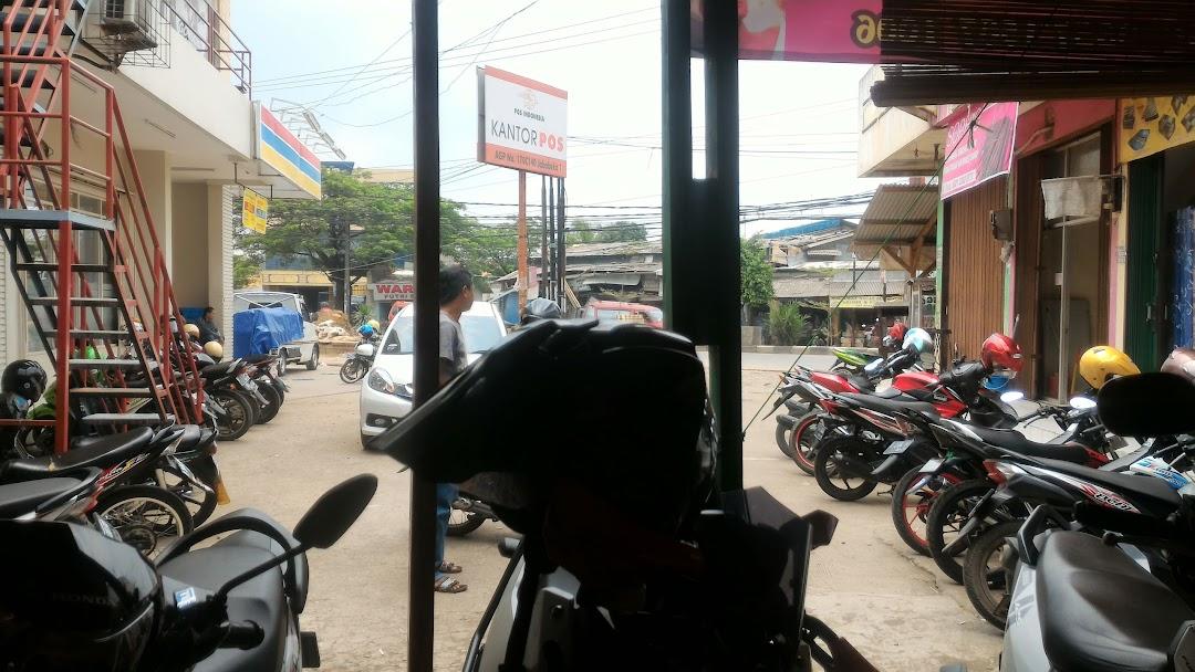Pos Indonesia Jababeka 1 Cikarang Utara Di Kota Bekasi