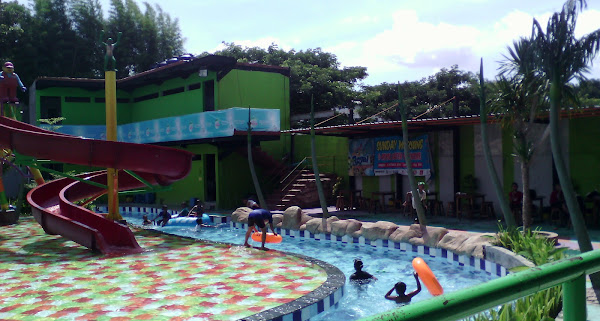 Royal Water Adventure Sukoharjo