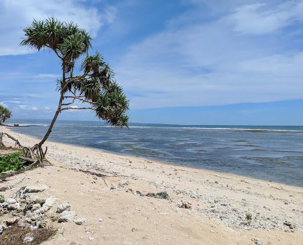 Pantai Sayang Heulang