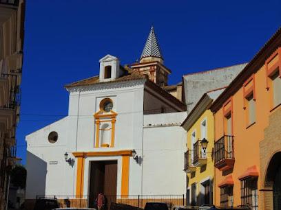 Parroquia Matriz de San Juan Bautista