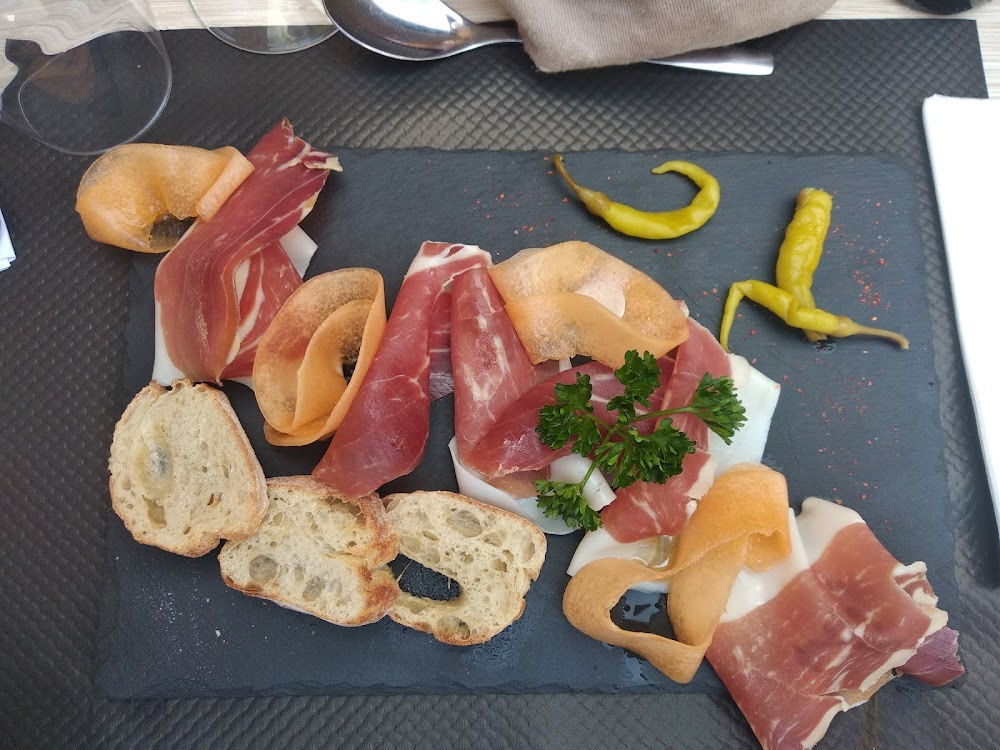 photo du resaurant Florian Restaurant