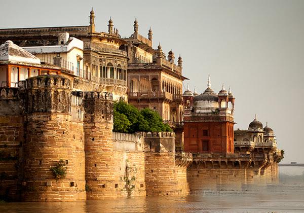 Ramnagar Fort, best place to visit in varanasi