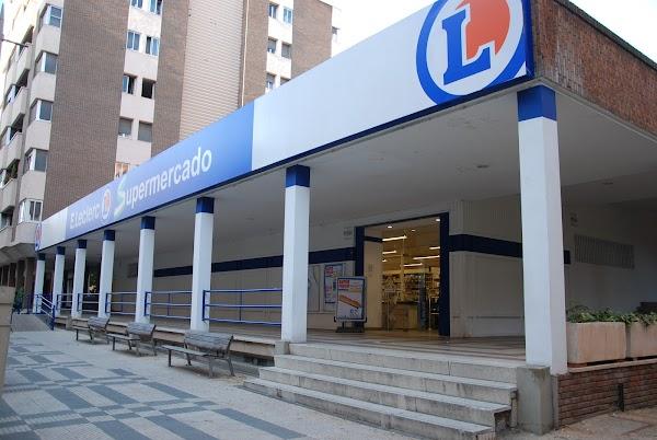 Supermercado E.Leclerc Mariano Vicen