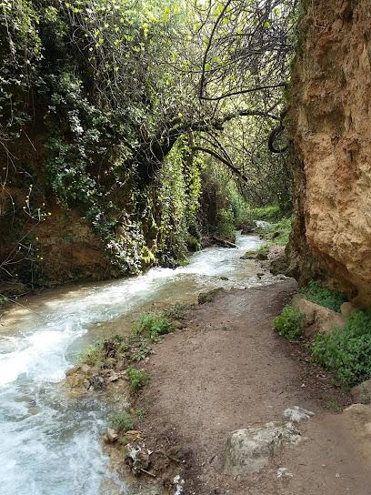 Chorreras del Rio Vadillo