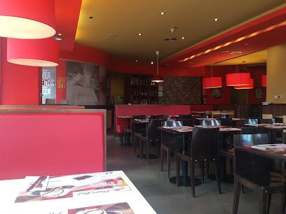 Restaurante en Collado Villalba