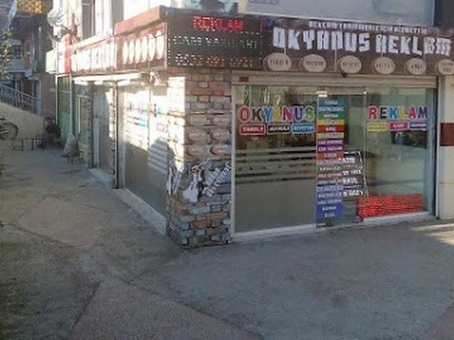 Diyarbakır Reklam Tabela Kayan Yazı