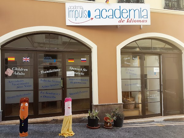 Academia Impulso