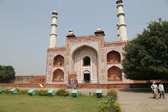 Akbar's Mausoleum(Akbar's Tomb )