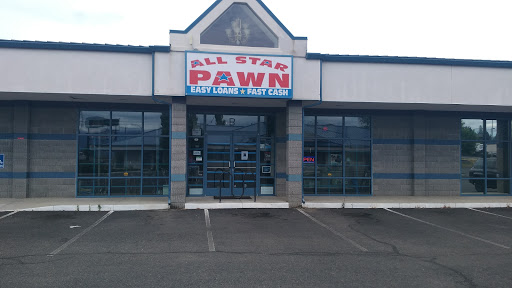 Allstar Pawn, 4041 Crater Lake Ave, Medford, OR 97504, Pawn Shop