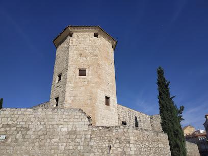 Castillo de Lucena