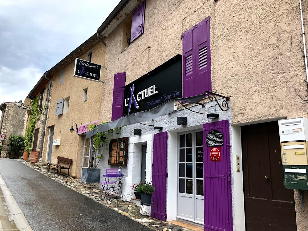 photo du resaurant La Taverne du Lac