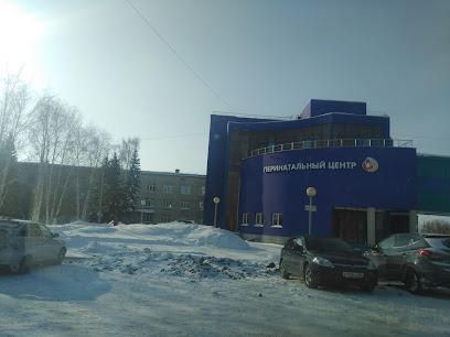 Детская больница КАМЕНСК-УРАЛЬСКАЯ ДЕТСКАЯ ГОРОДСКАЯ БОЛЬНИЦА № 7