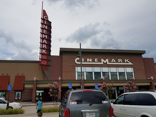 Movie Theater «Cinemark Alliance Town Center & XD», reviews and photos, 9228 Sage Meadow Trail, Fort Worth, TX 76177, USA