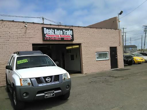Car Dealer «Dealz Auto Trade», reviews and photos, 640 E 152nd St, Cleveland, OH 44110, USA