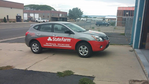 Insurance Agency «Ken Richards - State Farm Insurance Agent», reviews and photos