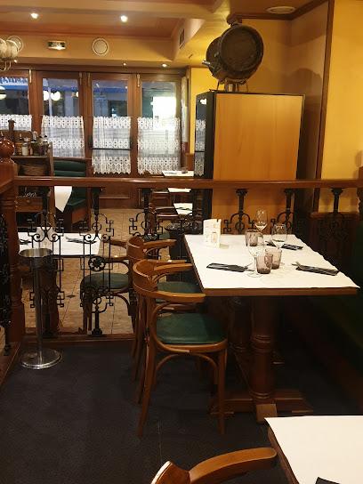 photo du restaurant LA GRANDE BRASSERIE Restaurant
