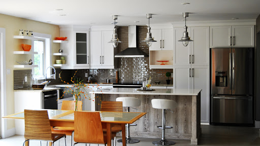 Interior Designer Extreme Kitchens in Moncton (NB) | LiveWay