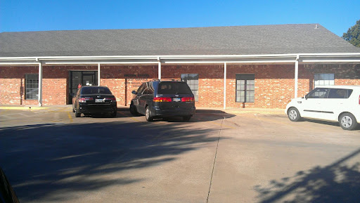 United States Postal Service, 201 S Shady Shores Rd, Lake Dallas, TX 75065, Post Office
