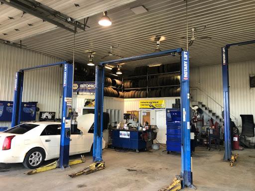 Limousine NAPA AUTOPRO - Coté Mécanique Inc à Matane (Quebec) | CanaGuide