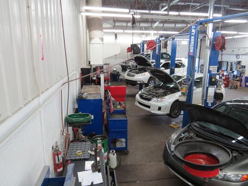 Atelier de réparation automobile AutoproRaymond.net à Richelieu (QC) | AutoDir