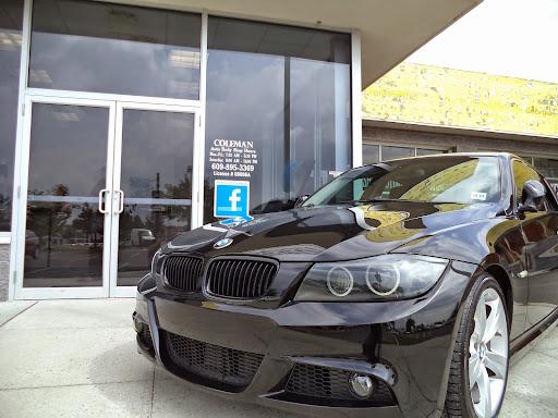 Auto Body Shop «Lawrenceville Auto Body Repair Shop & Collision Center», reviews and photos, 300 Renaissance Blvd, Lawrenceville, NJ 08648, USA