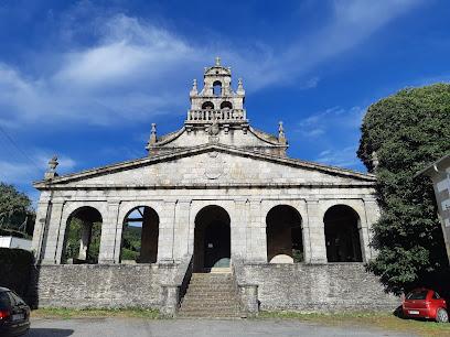 Church of Santa María, Vilabade