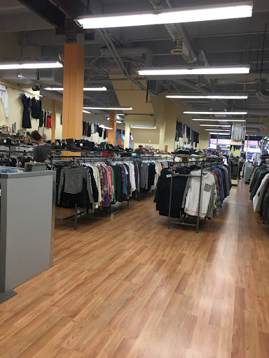 Used Clothing Store «Crossroads Trading Co », reviews and