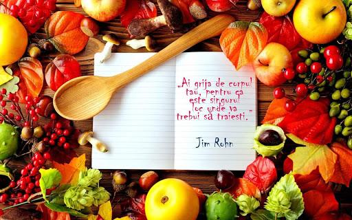 Cabinet Nutritie - Fara produse sau diete minune