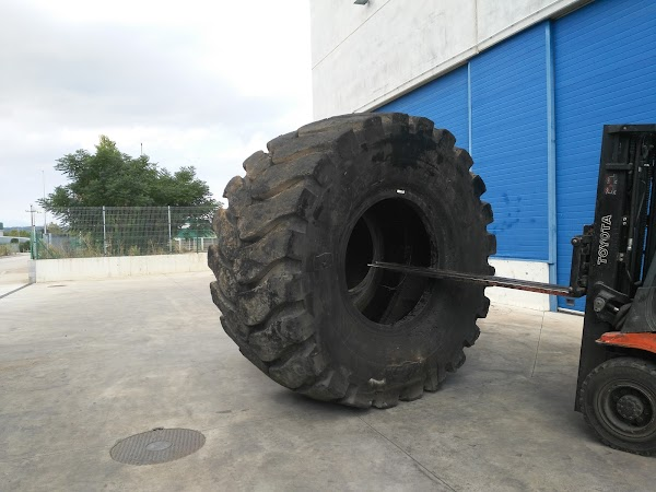 Neumáticos Fontibon